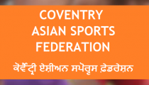 Coventry Kabaddi Club