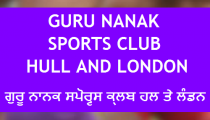 Hull & London Kabaddi Club
