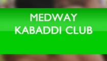 Medway Kabaddi Club Team 2013