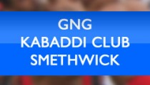 Smethwick Kabaddi Club Team 2013