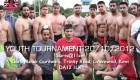 Youth Kabaddi Tournament - Gravesend