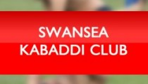 Swansea Kabaddi Club Team 2013