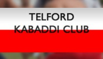 Telford United Kabaddi Club Team 2013