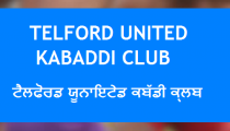 Telford United Kabaddi Club